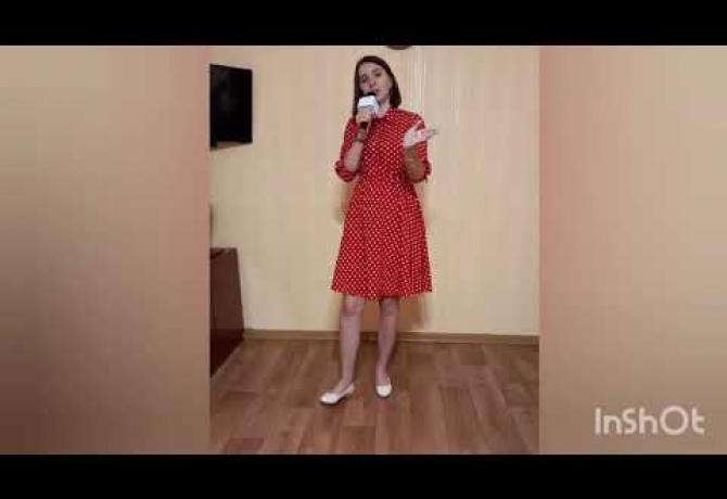 Embedded thumbnail for Гран-прі обласного конкурсу вокалістів «СРІБНА ПІДКОВА» прямує до Кременчука